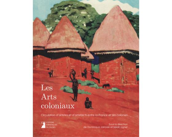 Arts Coloniaux cover